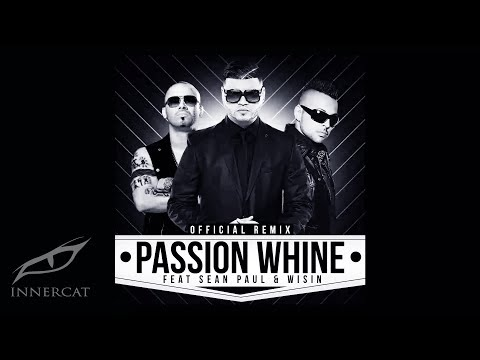 Farruko - Passion Whine ft. Sean Paul y Wisin [Official Music Audio]