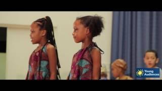 Mahlia Jackson African Spring Spotlight 2015