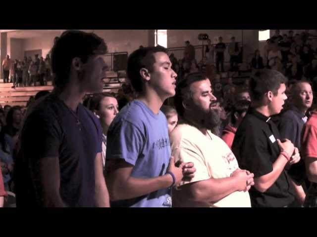 Believe and Speak: Archdiocesan Youth Day