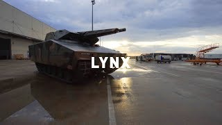 Rheinmetall Lynx KF41 - Around the world