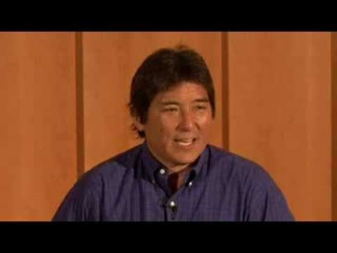 Guy Kawasaki on Venture Capital- Part 1
