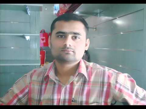 Wo Kisi Aur Se Mil K Phir Bewafai.wmv video