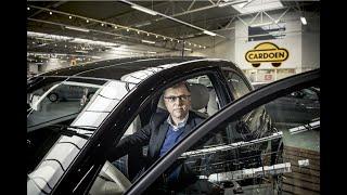 Antwerpse autohandelaar Cardoen wordt Frans bedrijf en wil meer wagens via internet verkopen