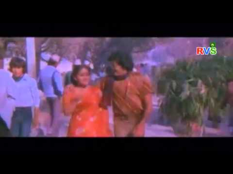 Telugu movie song - Agniparvatam telugu movie song