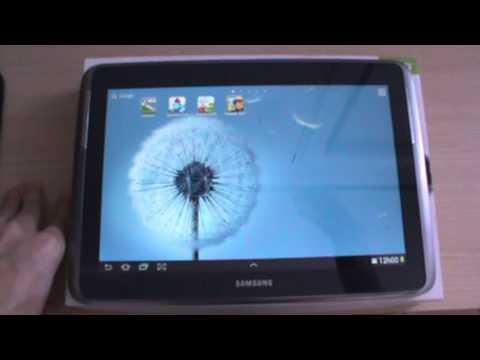 Samsung Galaxy Note 10.0 N8010 - Review - Prós e Contras - PT-BR - Brasil