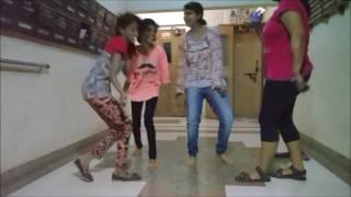 Jhing Jhing Jhingaat Dance Craziness
