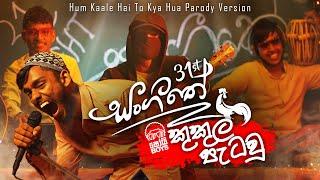 Shoi Boys - Kukul Patau (කුකුල් පැටවු) Parody Song | Shoi Boys 31st  Sangeethe