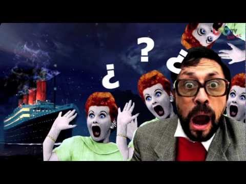 Titanic, lo que no sabías y nadie te contó