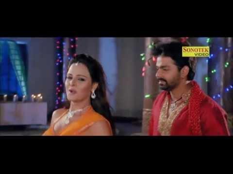 Pawan Singh Bhojpuri Romantic Song Laj Lagat  Ye Piya  Diya Ke Anjora video