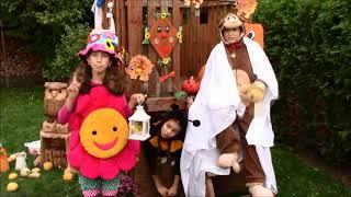 Čiperkové TV - Halloween