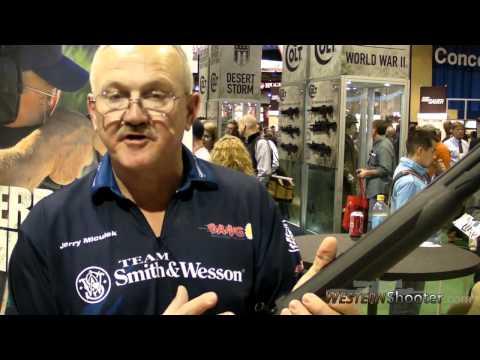 Mossberg 930 JM Pro Shotgun