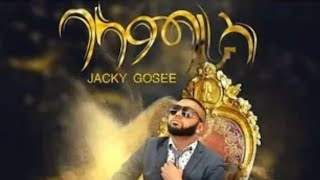 JACKY GOSEE NEW MUSIC 2019 ALBUM ETHIOPIAN BEST MUSIC 2019 ጃኪ ጎሲ አዲስ ዘፈን 2019
