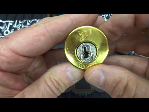 (627) John Coulter's WEIRDEST LOCK ON EARTH!!