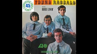 Watch Young Rascals I Aint Gonna Eat Out My Heart Anymore video