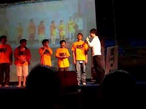 World Vision 30 Hour Famine, Miri, Malaysia - Part 10 video
