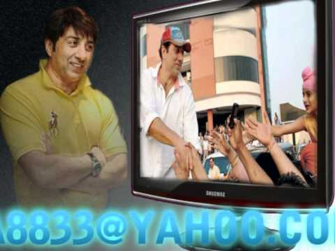 Ghayal Return.amit video