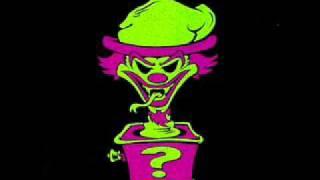 Watch Insane Clown Posse The Jokers Wild video