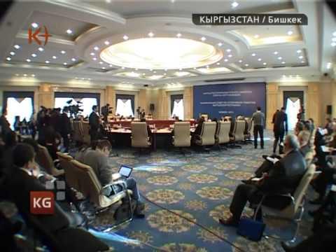 Кыргызстан. Новости 12 февраля 2013 / kplus