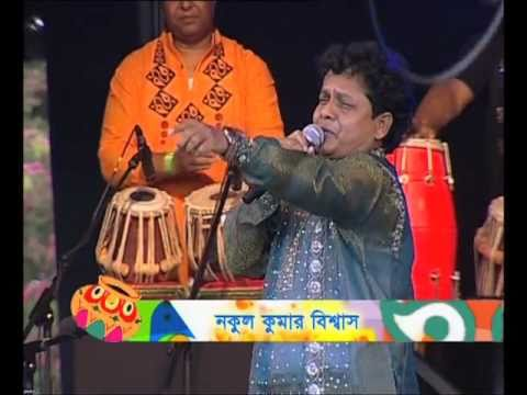 London Boishakhi Mela Nokul Kumar video