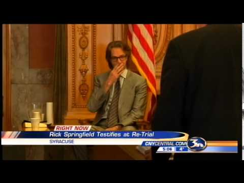 Three witnesses take the stand in Rick Springfield trial