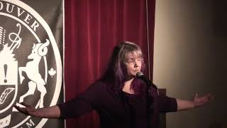 Leslie Stark - why fat girls need to keep writing poems about being fat