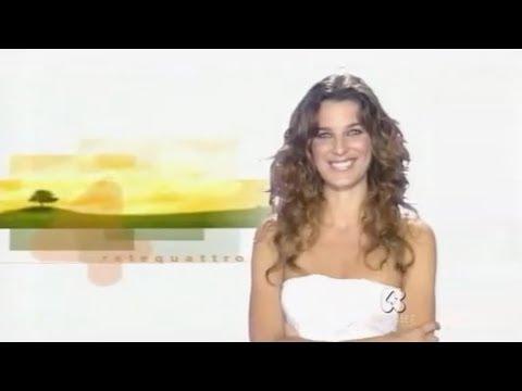 Rete 4 - Annuncio Benedetta Massola | 10 Giugno 2003