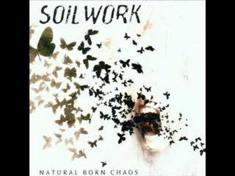 Soilwork - Mindfields