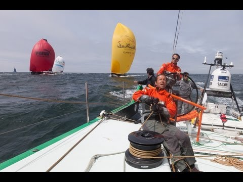 Bretagne In-Port Race preview