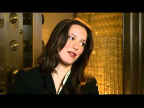 Interview with Rebecca Hall for TheTown