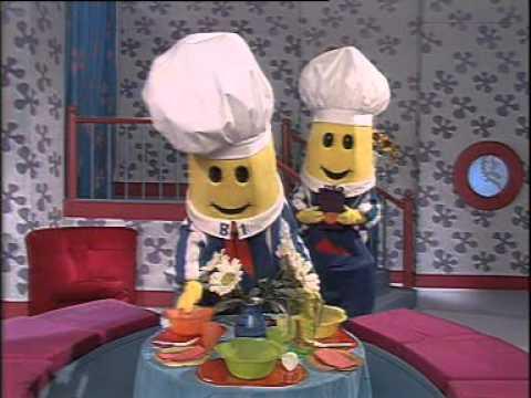 กล้วยหอมจอมซน ตอน กล้วยหอมจอมซน