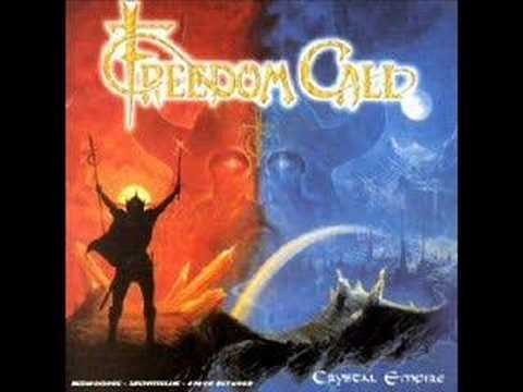 Freedom Call - Rise Up