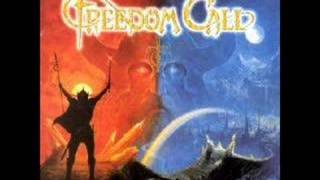 Watch Freedom Call Rise Up video