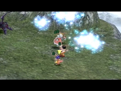 Final Fantasy IX Quina's Abilities