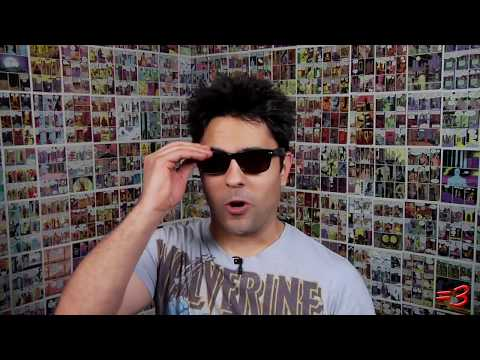 RHINO SAUSAGE - Ray William Johnson Video