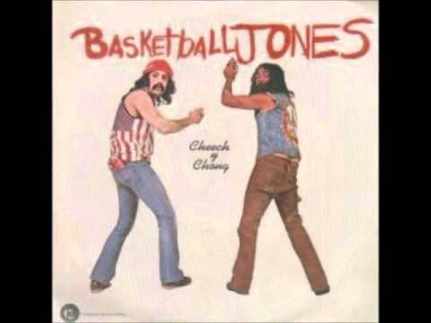 Cheech And Chong - Basketball Jones