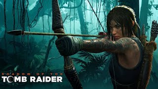 SHADOW OF THE TOMB RAIDER Walkthrough Gameplay Part 1
