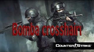 Bomba Crosshair Scripti - Counter-strike Global Offensive [TR]Bomba crosshairı
