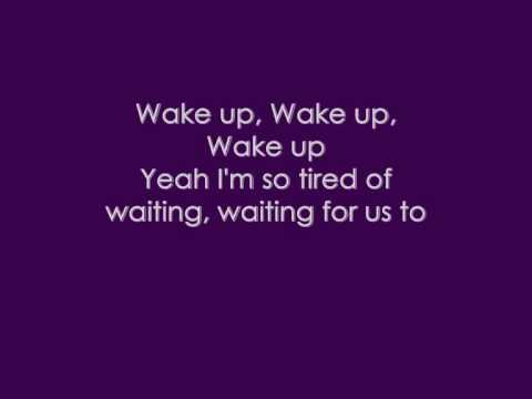 Lostprophets - Wake Up (Make A Move)