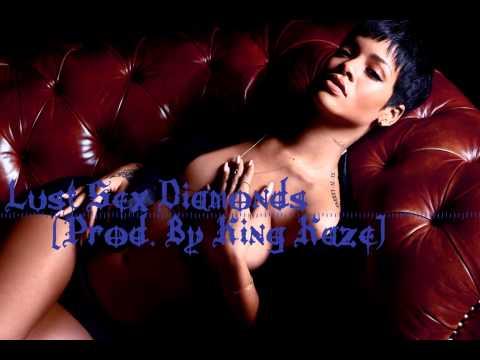 Rihanna, Future, Keri Hilson Type Beat (Prod. By King Kaze)_Lust Sex Diamonds (L.S.D.)