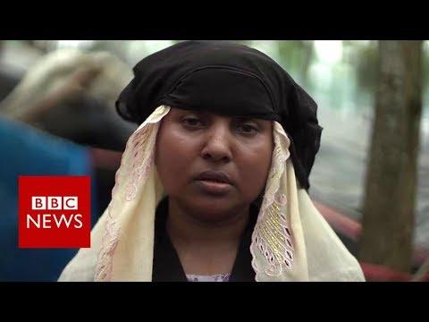 Who are the Rohingya? - BBC News
