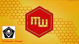 DJ Vacuum - Avenger