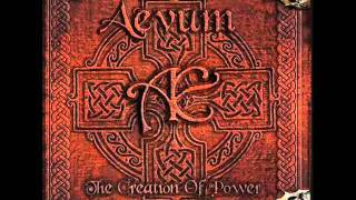 Watch Aevum Angeluz the Creation video