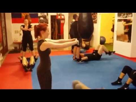 Boxclub Viking