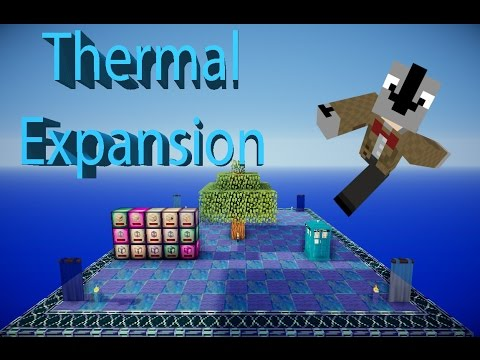 Thermal Expansion Tutorial