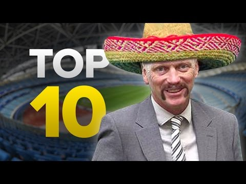 MOYES IS BACK - Top 10 Memes! | Real Sociedad name David Moyes as new manager