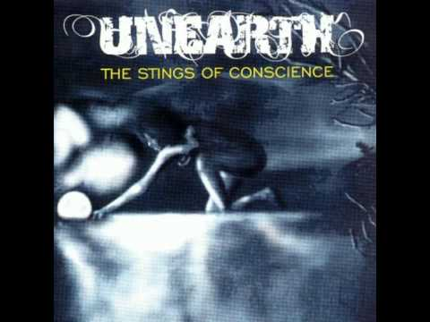 Unearth - Monition