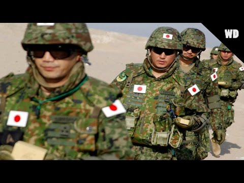 Japan's Resurgent Military