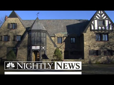 Penn State Frat Took Pictures Of Nude, Unconscious Women | NBC Nightly News