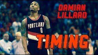 Damian Lillard Mix Timing Ft Yk Osiris