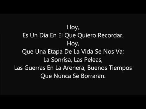 Bonka - Hoy